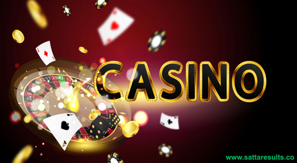 Online casino, poker, satta matka - satta results